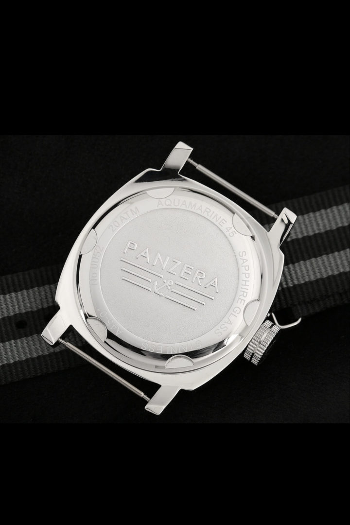 Nautical Watch Collection by PANZERA Australian Watch Brand