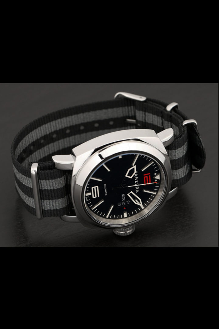 Marine Watch Collection by PANZERA Australian Watch Brand